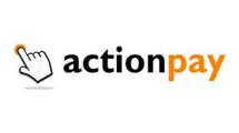 Агрегатор партнерских программ Actionpay.ru