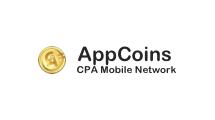 Партнерская программа мобильной партнерской сети Appcoins.mobi