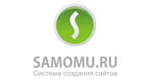 Сервис создания сайтов самому Samomu.ru