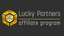 Luckypartners.com