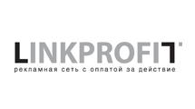 Партнерская программа CPA сети Linkprofit.com